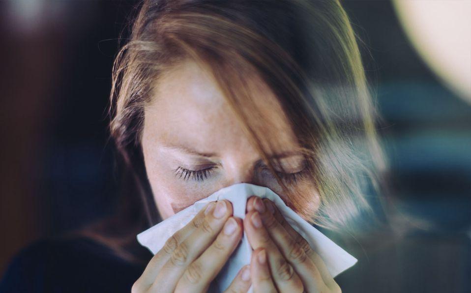 Aquí todo lo que debes saber sobre la influenza (Getty).