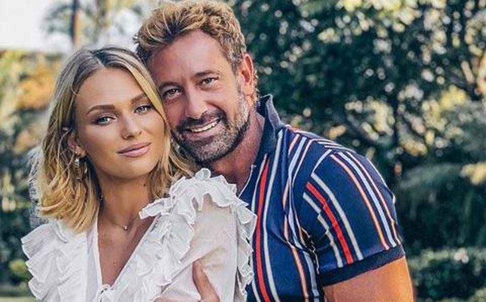 Confirmado: Gabriel Soto e Irina Baeva harán crecer su hermosa familia