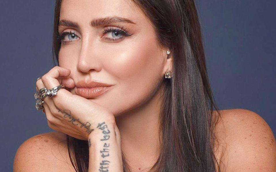 Celia Lora volverá a posar para Playboy (Instagram).