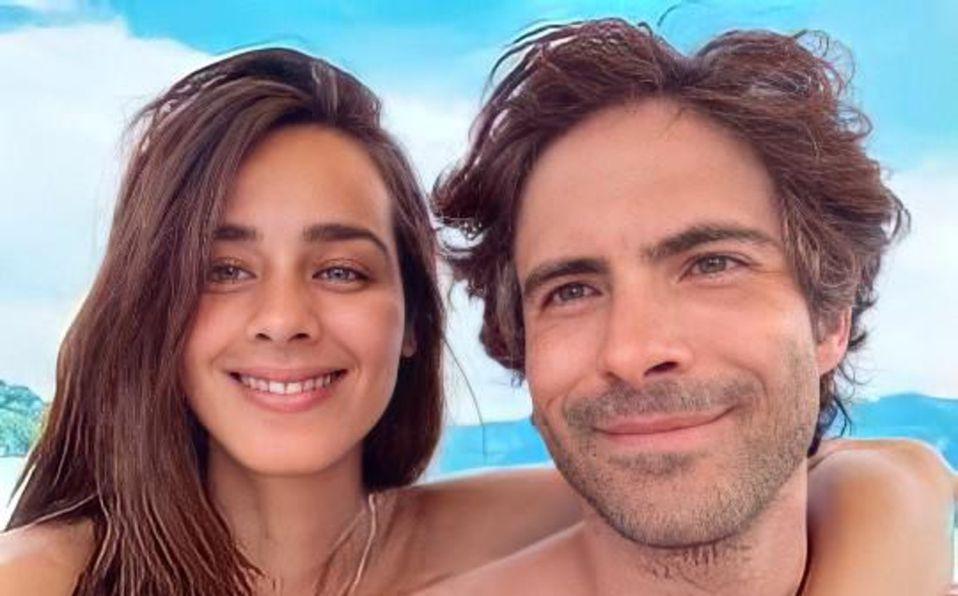 Esmeralda Pimentel y Osvaldo Benavides, así fue su noviazgo y ruptura