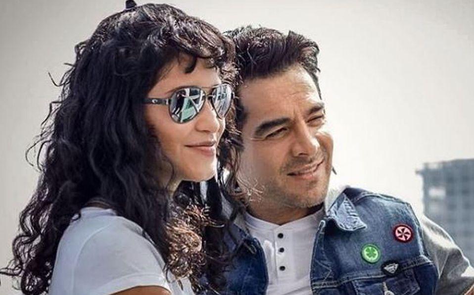 Andrea y Omar Chaparro