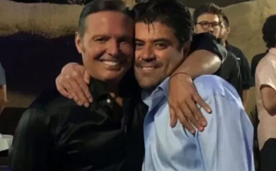 Jorge 'El Burro' Van Rankin revela cómo fue su pelea con Luis Miguel