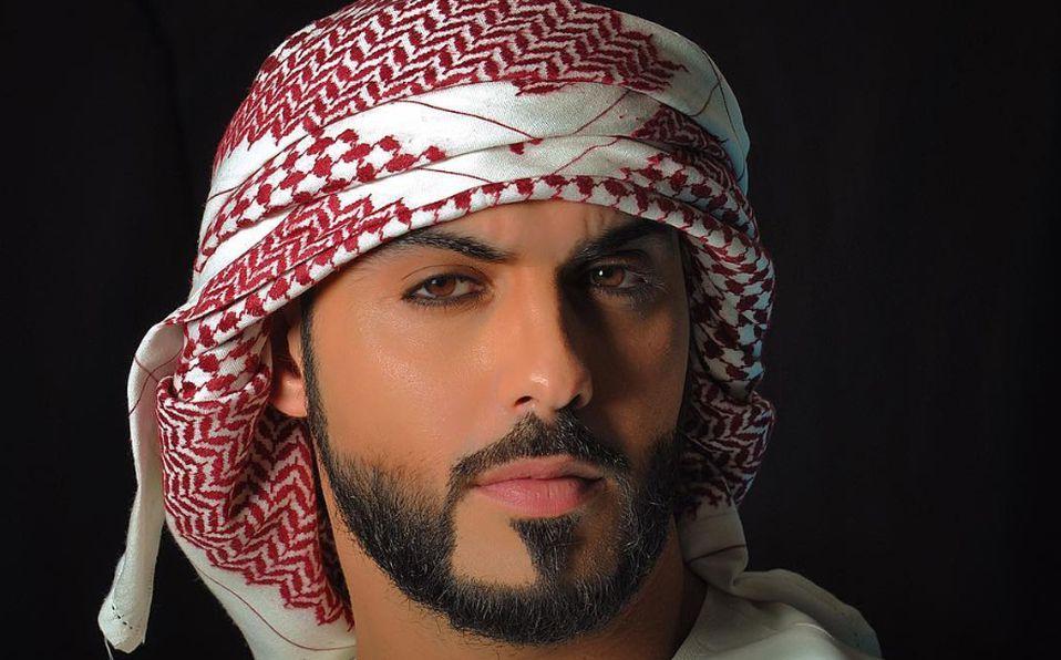 El hombre más guapo del mundo