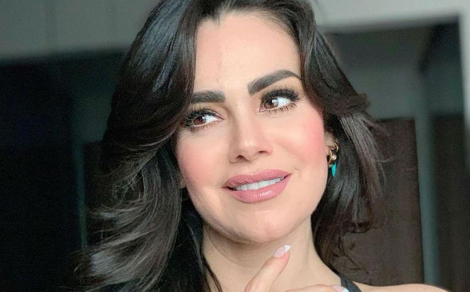 Luz Elena González es muy cercana a su hermana (Instagram).