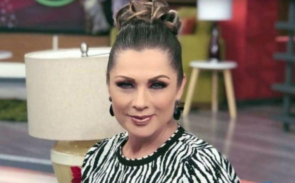 Leticia Calderón llegó morada al hospital por falta de oxígeno
