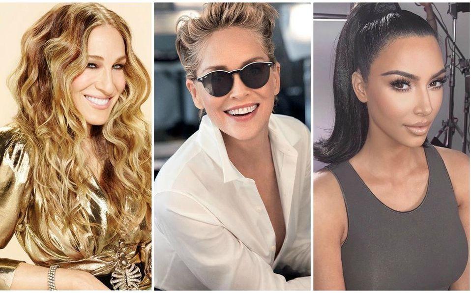 Varias personalidades del espectáculo eligieron el método para ser madres (Instagram).