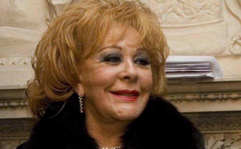 Silvia Pinal: Esta es su lujosa casa en Pedregal