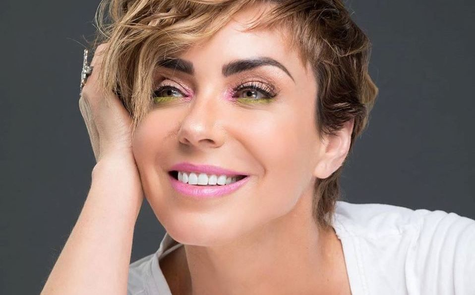 Carmen Muñoz deslumbró con su belleza (Instagram).