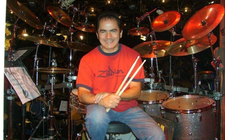 ¿Qué fue de 'Rudy' el baterista de 'Otro Rollo'?
