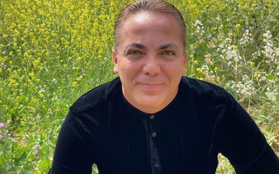 Manuel el Loco Valdés y su parecido con Cristian Castro