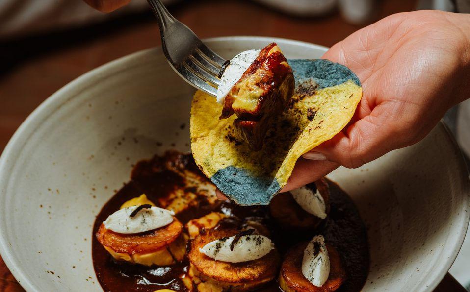 Mole-chiapaneco- recetas mexicanas