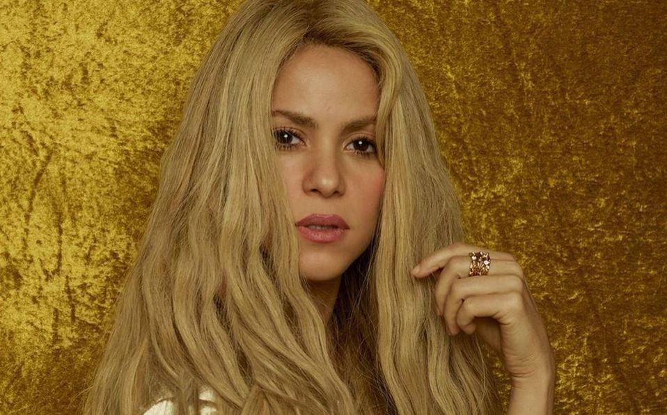 Shakira  sorprendió con su regreso a la música