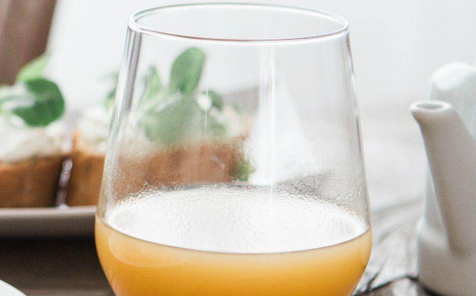 Beneficios del jugo de papa
