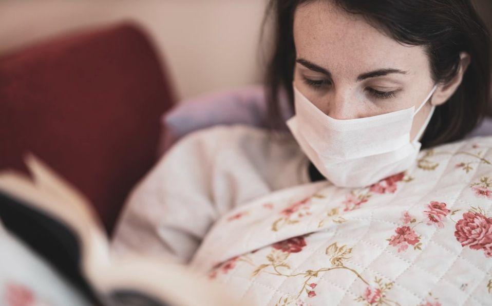 Covid-19: Así puedes distinguir una gripe del coronavirus