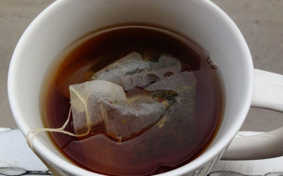 El té de orégano sirve para aliviar los cólicos menstruales