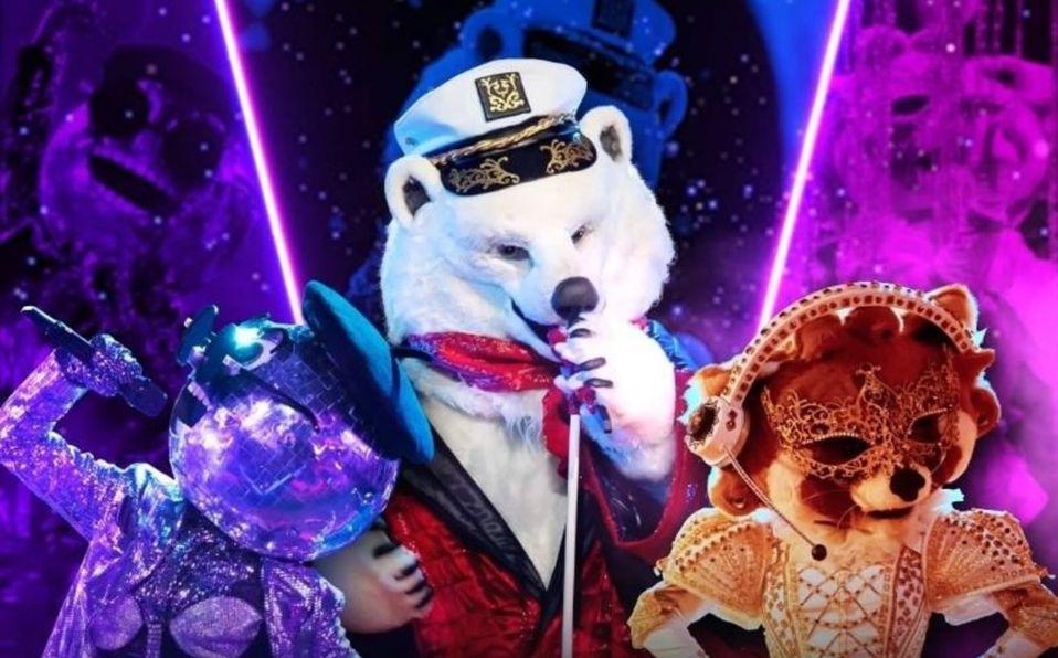 Quién es la máscara 2020: la final, ganador, oso polar, disco ball y mapache