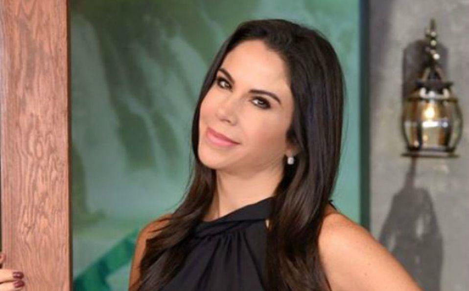 Paola Rojas se carcajea del video íntimo de Zague