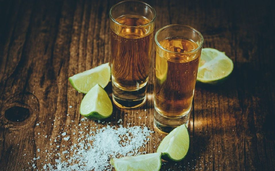 El tequila es una de las bebidas favoritas de los mexicanos