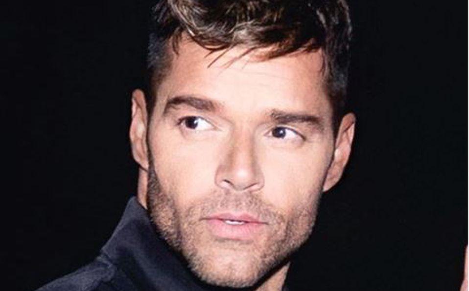 Ricky Martin es papá por cuarta vez, y su bebé es hermoso