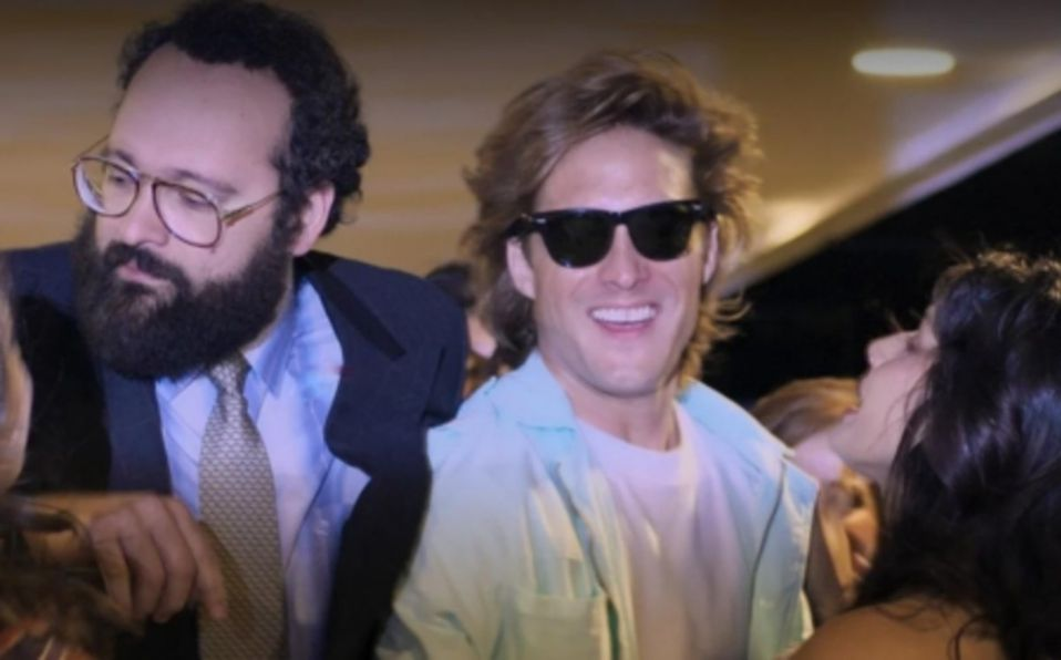 Luis Miguel, la serie: El 'Doc' adoptó al hermano menor del cantante en la vida real