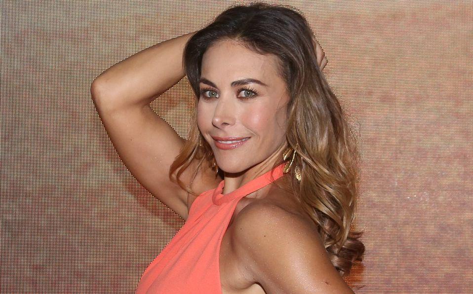 Vanessa Guzmán, ella es su sobrina Paola