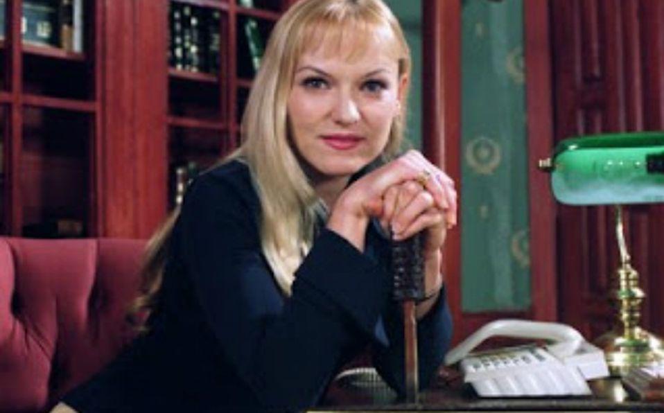 Maya Mishalska, qué fue de ella y cómo luce ahora