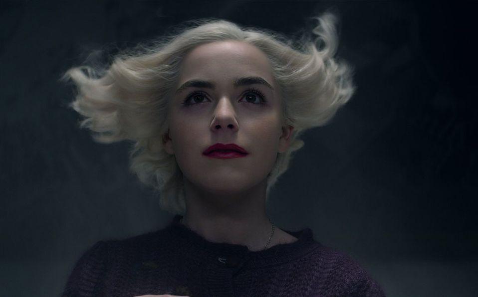 El mundo oculto de Sabrina 4. Cuándo se estrena en Netflix (Instagram).
