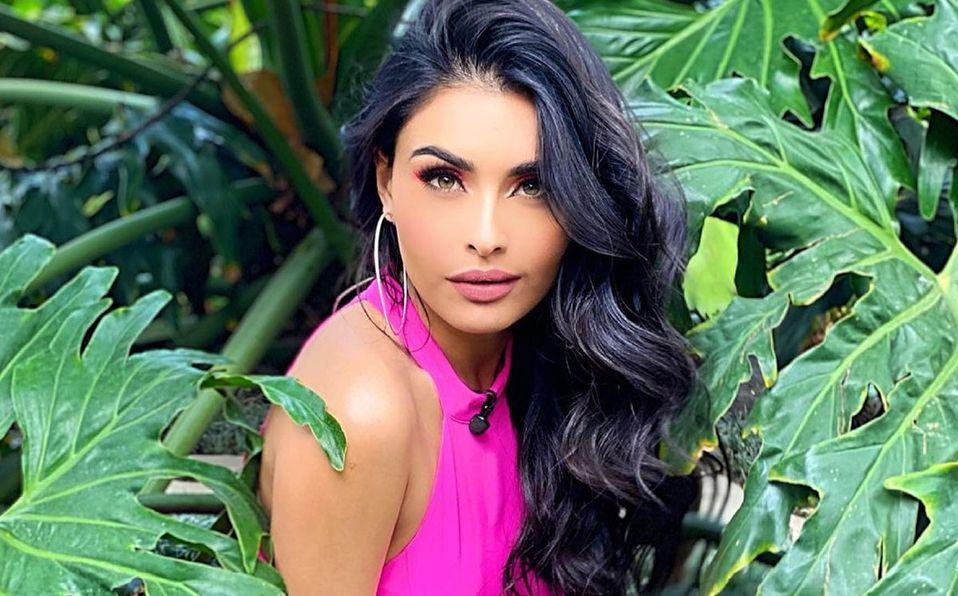 Kristal Silva estará en la nueva temporada de 'Survivor México' (Instagram).