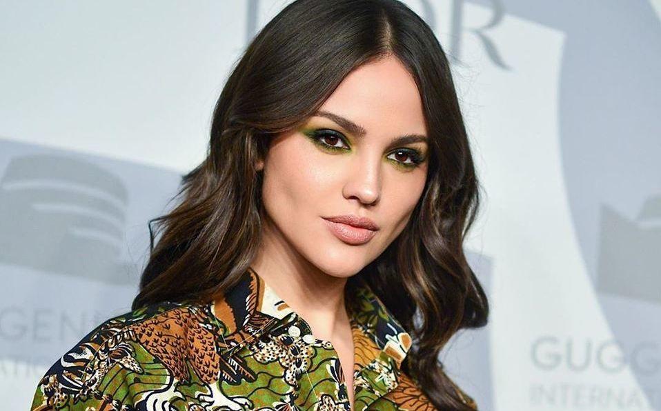 Eiza González enfurece por memes misóginos contra Belinda (Instagram).