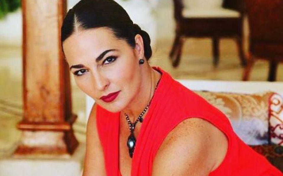 Ella es la hija de Eugenia Cauduro que impacta con su belleza