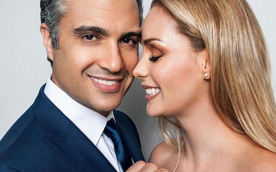 Jaime Camil y su esposa llevan casi 10 años casados (Instagram)