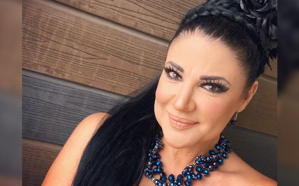 Alejandra Ávalos acusa a Érika Buenfil y Laura Flores de 'hacerle la vida pedazos'