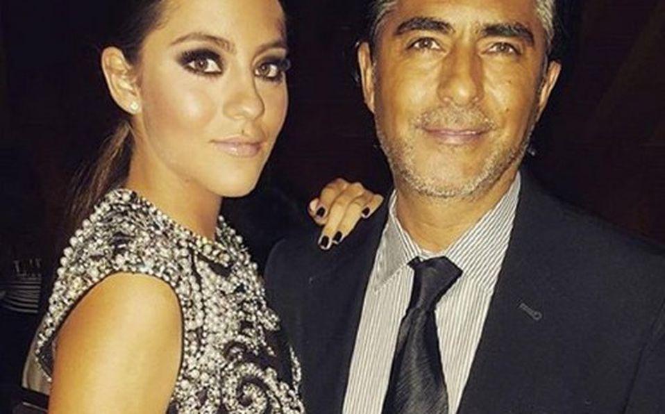 Roberta y Raúl Araiza