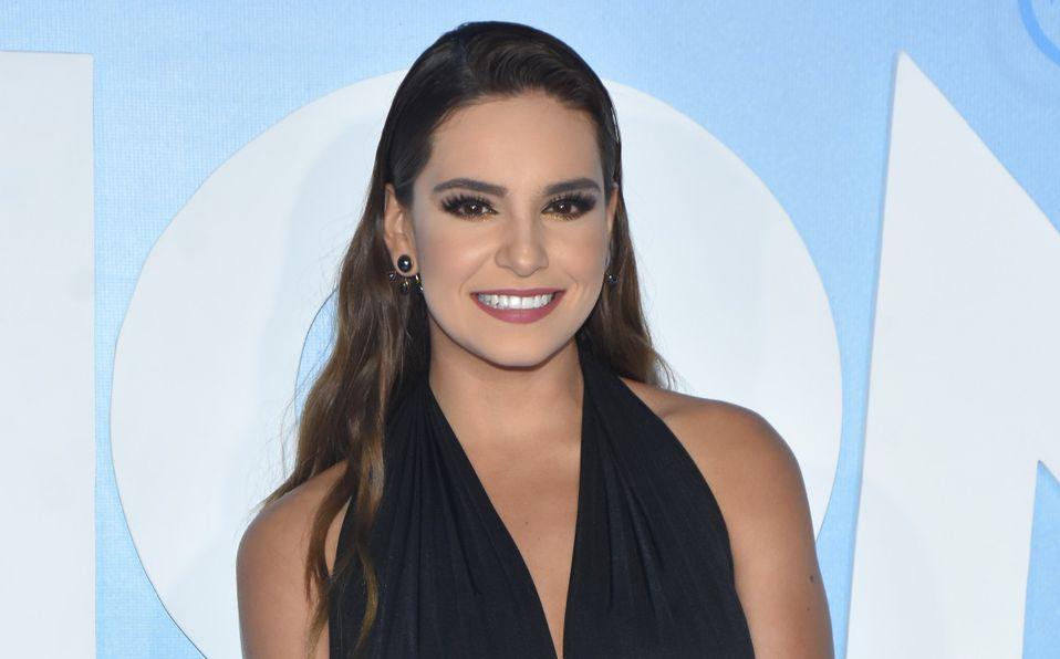 Tania Rincón vuelve a Hoy como conductora