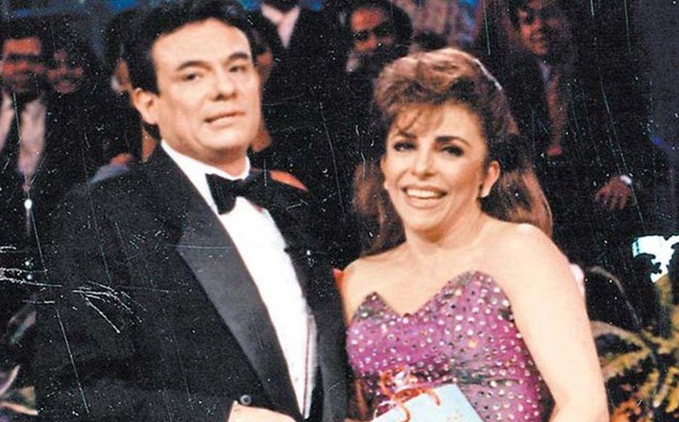 José José y Verónica Castro: La supuesta boda de los famosos