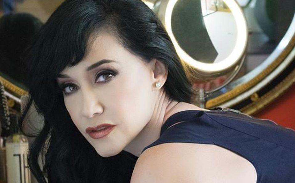 Susana Zabaleta muestra sus arrugas sin maquillaje