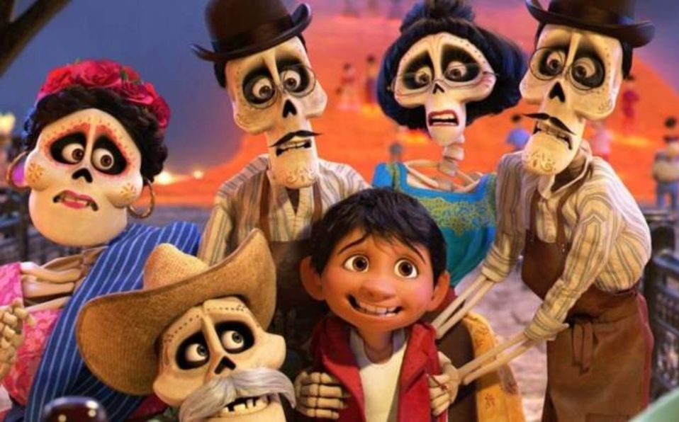 Día de Muertos: Esta es la tradición real que inspiró la película Coco