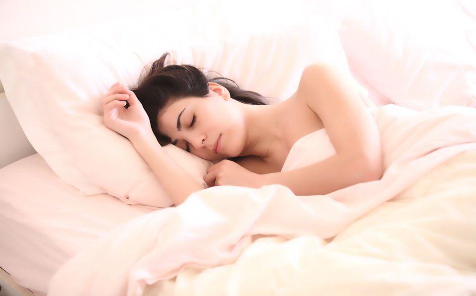 Así puedes conciliar mejor el sueño