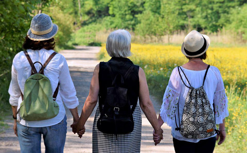 Antes de la menopausia ocurre el climaterio