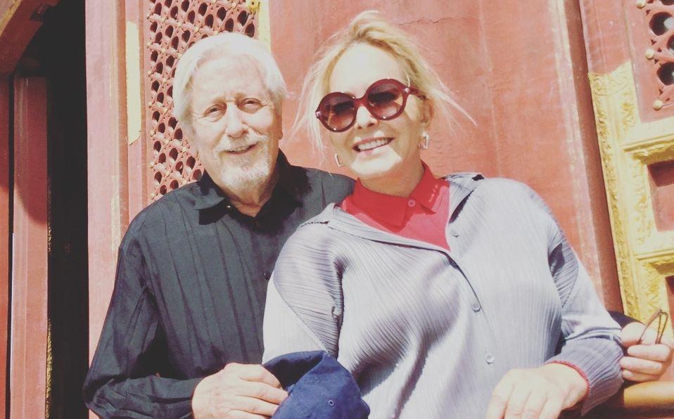 Margarita Gralia habló sobre su estado de salud (Instagram).