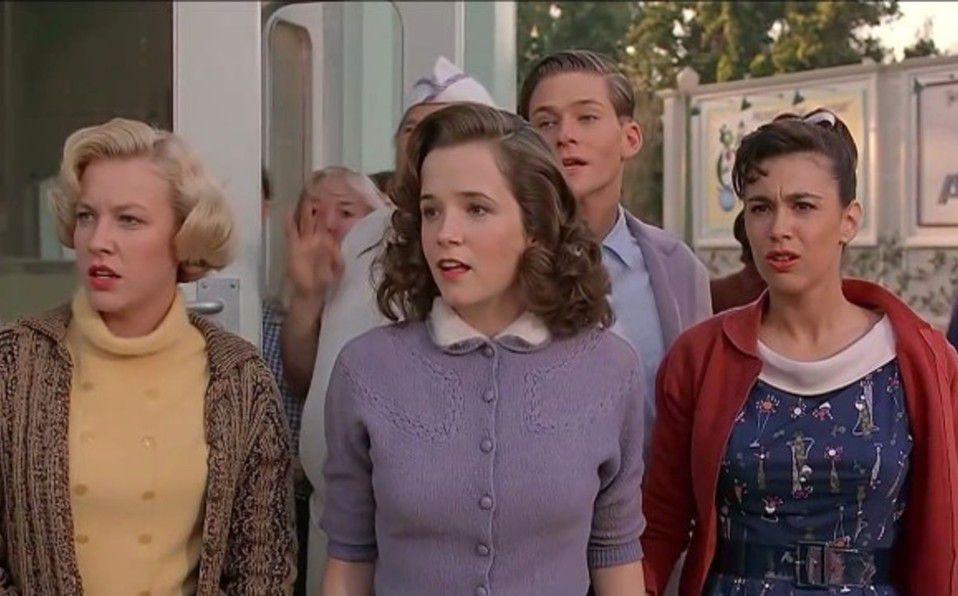 Lorraine McFly: así luce hoy la actriz Lea Thompson