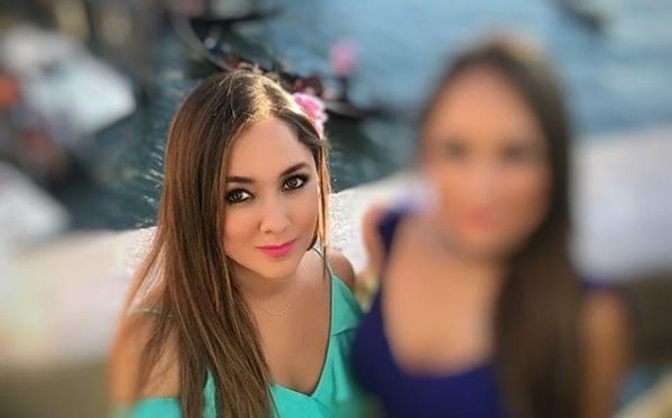 Crissel González, la guapa y desconocida hermana de Sherlyn