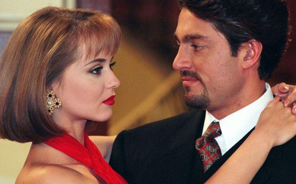 'La usurpadora' se estrenó en 1998 (Captura de pantalla).