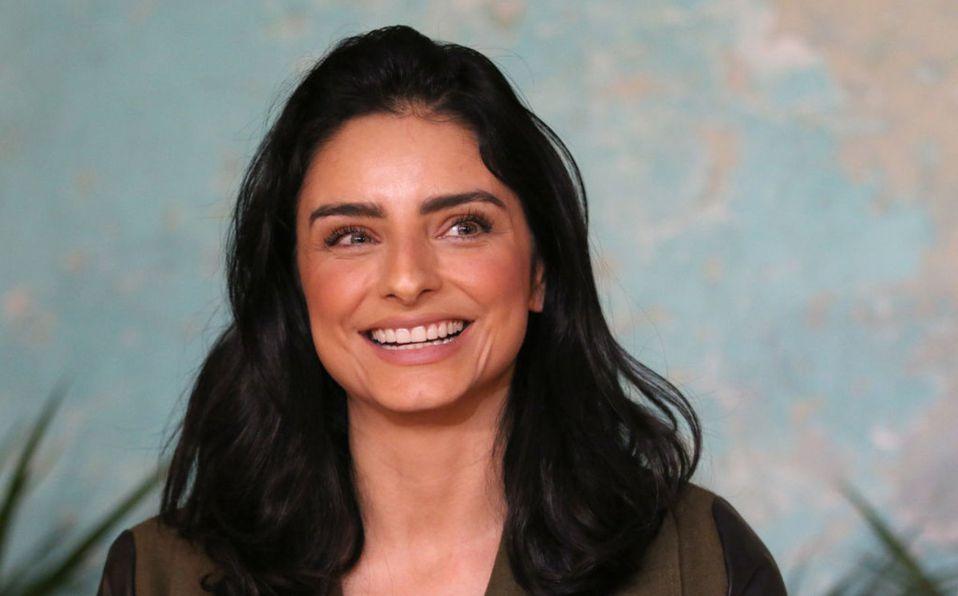 Kailani, hija de Aislinn Derbez y Mauricio Ochmann debuta como cantante