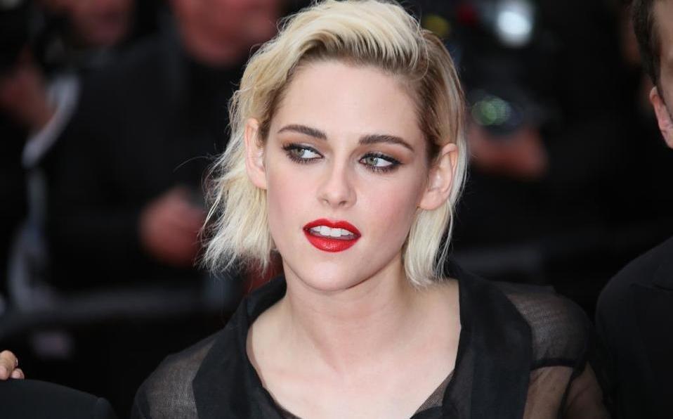 Kristen Stewart interpretará a Lady Di en película biográfica
