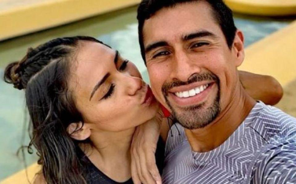 Pato Araujo hace llorar a Zudikey Rodríguez en Exatlón