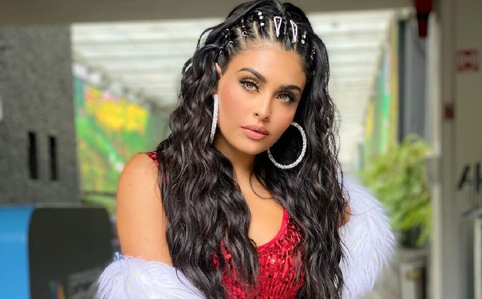 Kristal Silva siempre enamora por su belleza