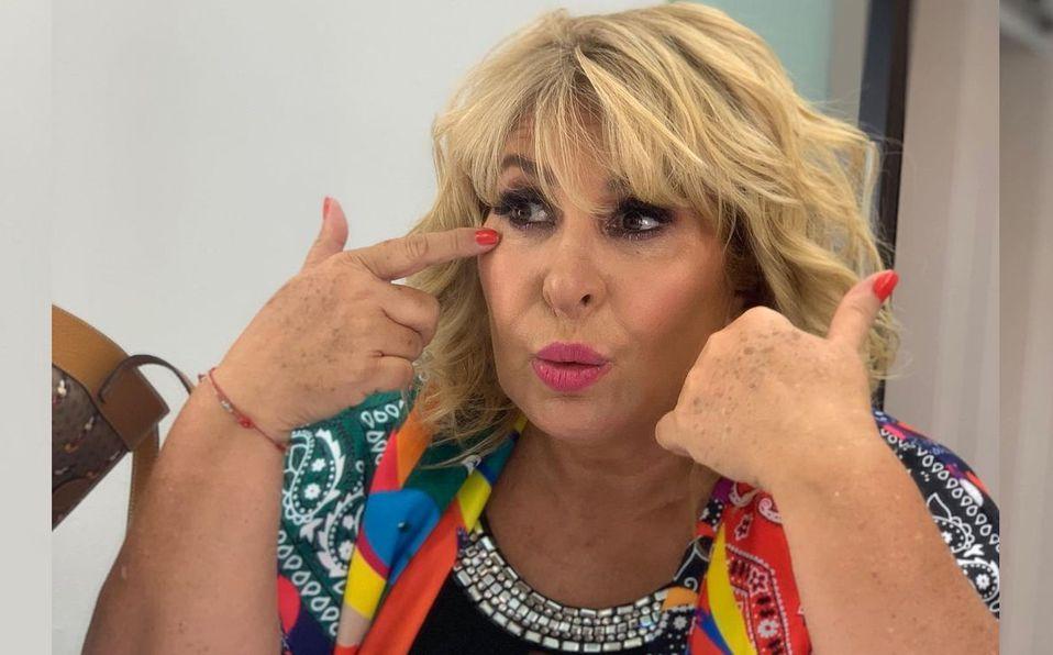 Magda Rodríguez era la productora del programa matutino de Televisa (Instagram).