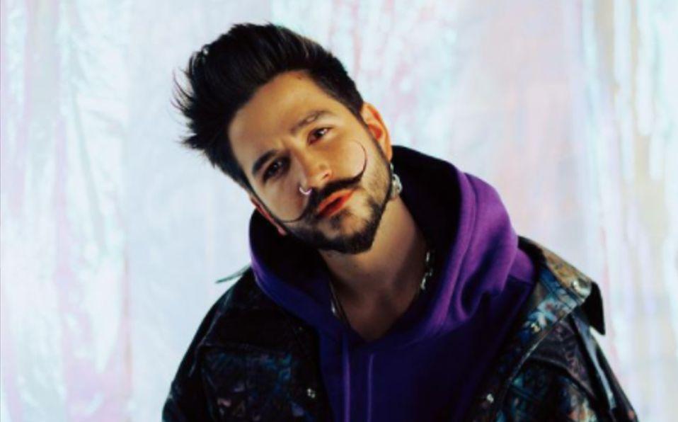 Camilo Echeverry, quién es el cantante colombiano