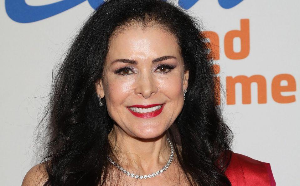 Lourdes Munguía es criticada por abusar de las ediciones para verse más delgada